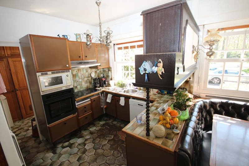 Vente de prestige maison / villa Lamorlaye 650000€ - Photo 8