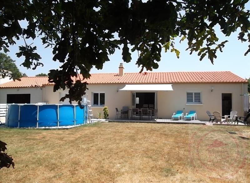 Vente maison / villa Venansault 226600€ - Photo 2