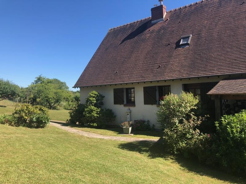 Sale house / villa Les thilliers en vexin 219840€ - Picture 5