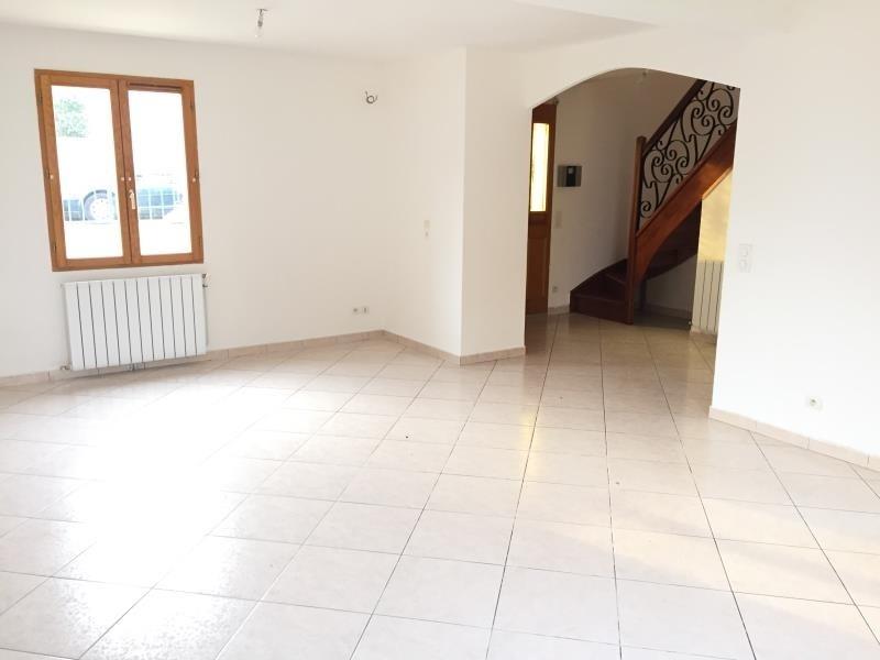 Vente maison / villa Nanteuil les meaux 299000€ - Photo 8