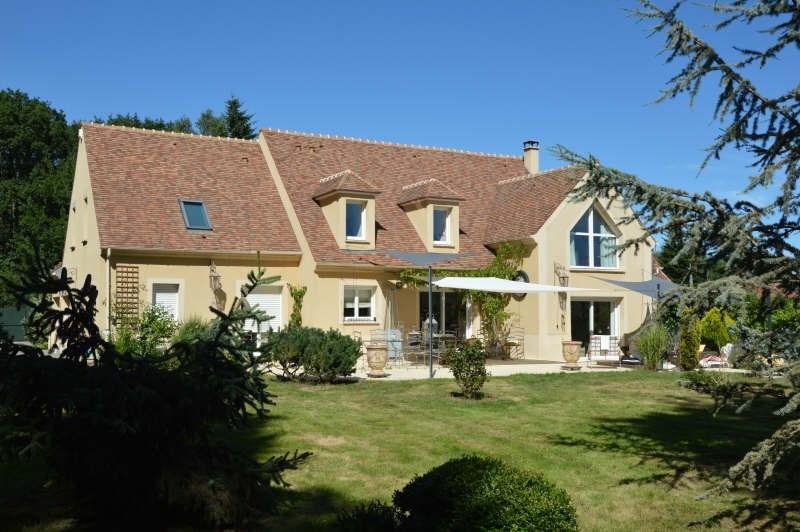 Deluxe sale house / villa Montfort l amaury 1135000€ - Picture 3