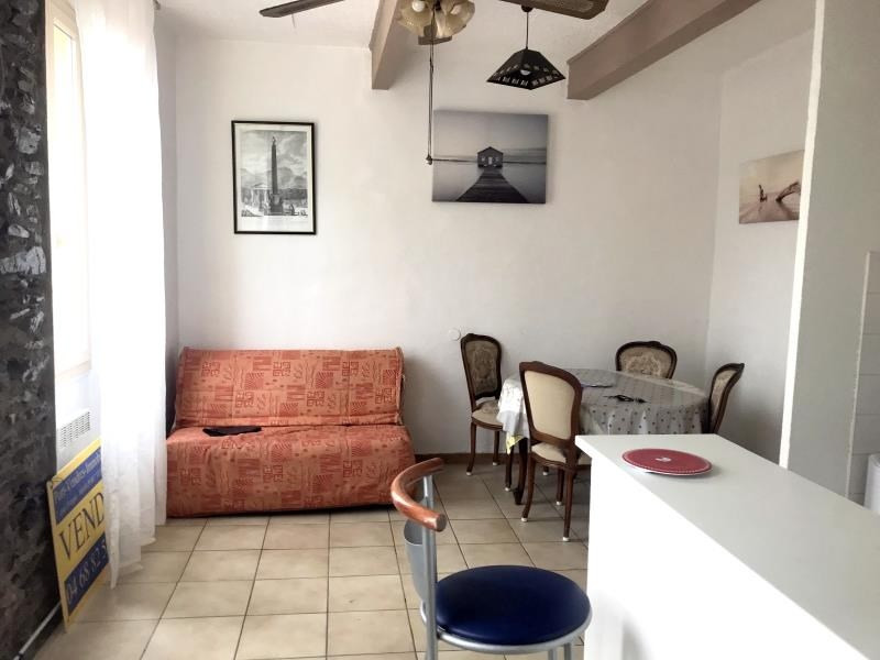 Sale apartment Port vendres 82 000€ - Picture 1