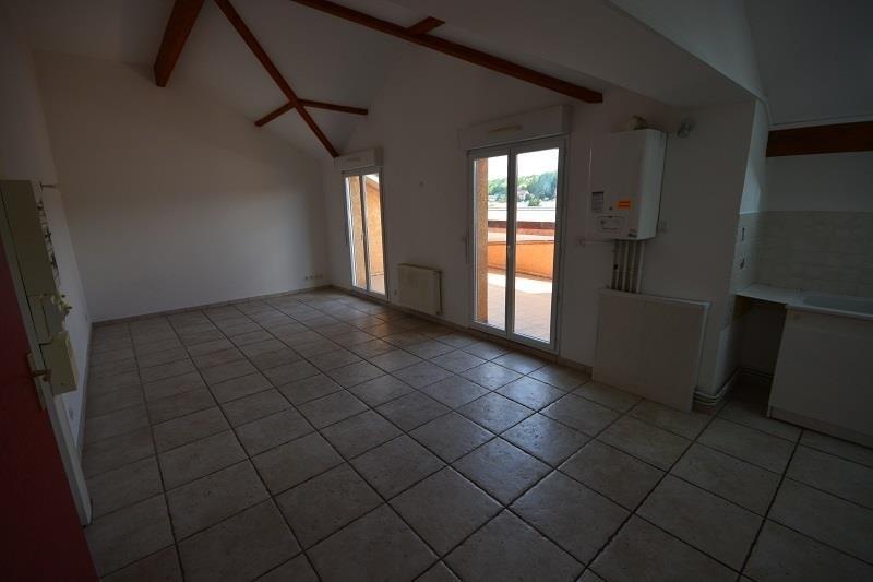 Revenda apartamento La tour du pin 94000€ - Fotografia 2