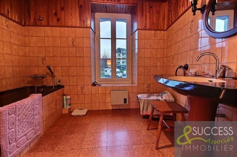 Venta  casa Plouay 117250€ - Fotografía 4