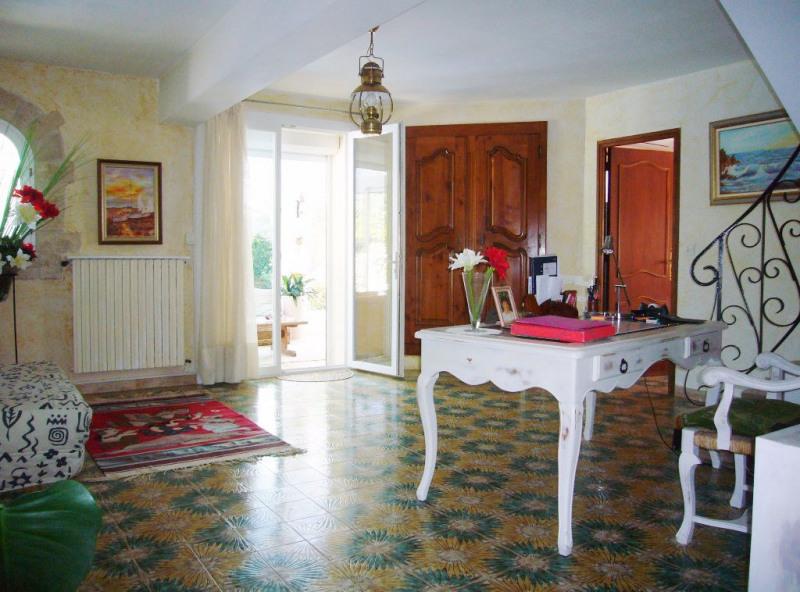 Vente de prestige maison / villa La grande motte 1240000€ - Photo 7