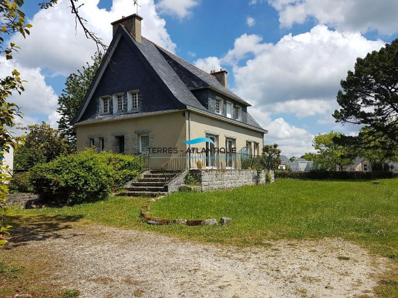 Vente maison / villa Bannalec 168000€ - Photo 2
