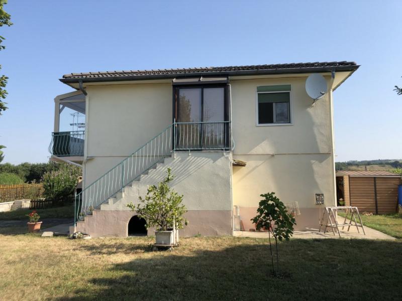 Sale house / villa Estrablin 262500€ - Picture 2