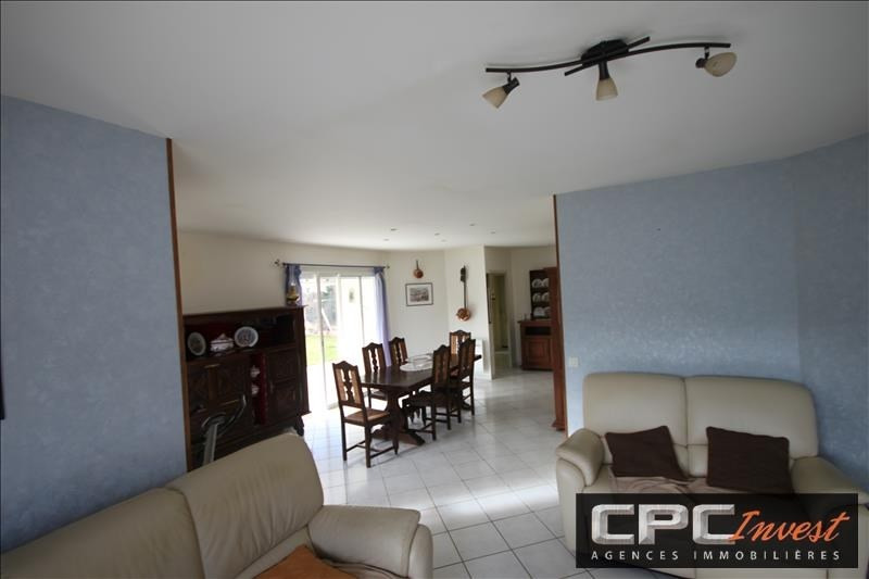 Sale house / villa Eysus 229000€ - Picture 4