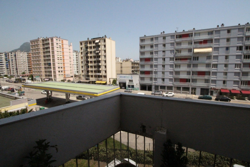 Sale apartment Grenoble 96 000€ - Picture 7