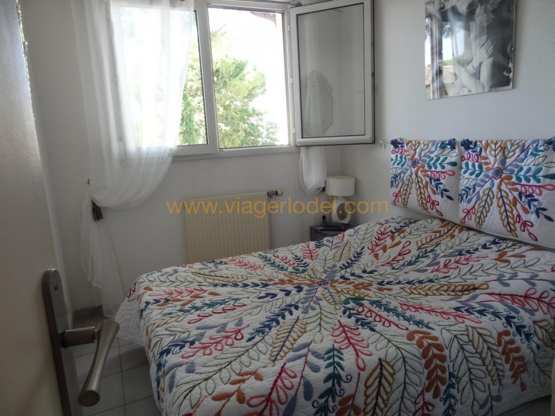 Viager appartement La grande-motte 37 500€ - Photo 8