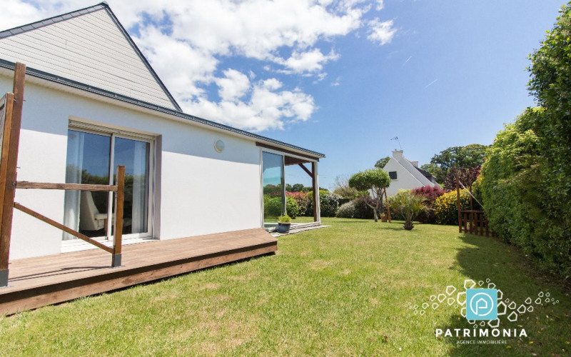 Vente maison / villa Le pouldu 275600€ - Photo 9