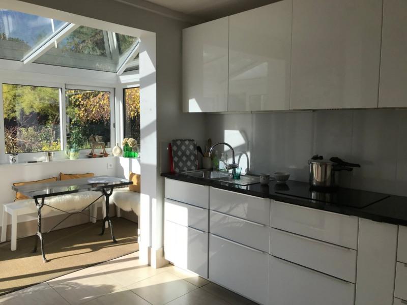 Venta  casa Villennes sur seine 810000€ - Fotografía 3