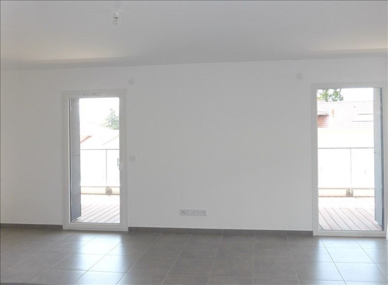 Location appartement Thoiry 1455€ CC - Photo 4