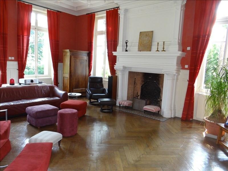 Vente de prestige maison / villa La verpilliere 1925000€ - Photo 6