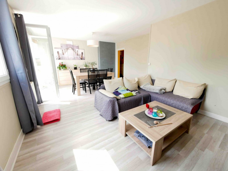 Sale apartment Tarbes 82000€ - Picture 2