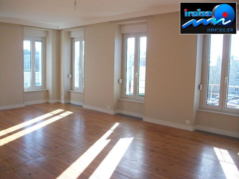Sale apartment Brest 193800€ - Picture 2