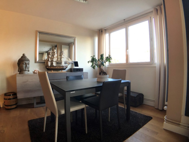 Vente appartement Poissy 225 000€ - Photo 1