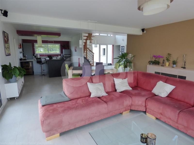 Vente maison / villa La feuillie 462000€ - Photo 8