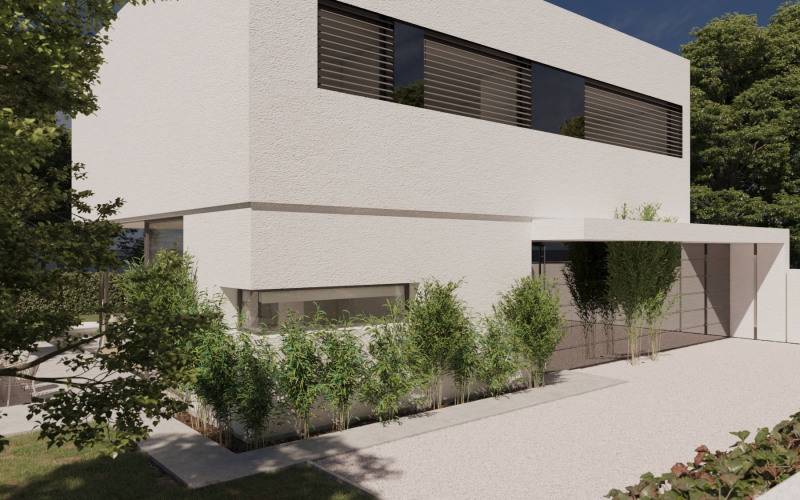 Deluxe sale house / villa Caluire et cuire 945000€ - Picture 2