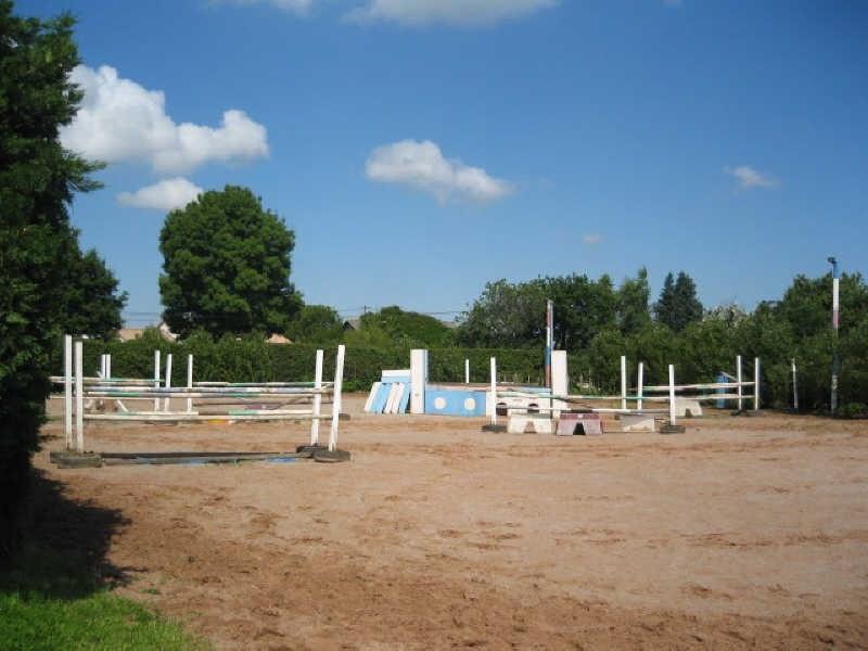 Vente maison / villa Souvigne 280800€ - Photo 7
