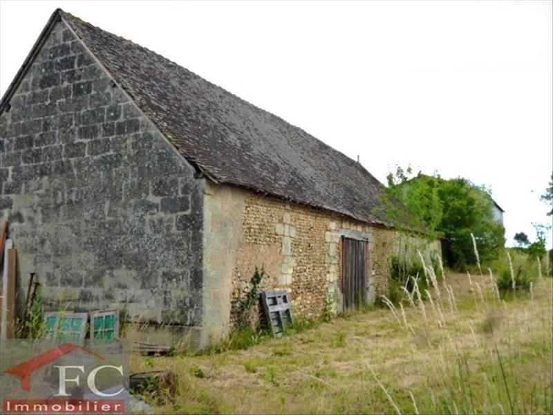 Vente maison / villa Montoire sur le loir 52170€ - Photo 2