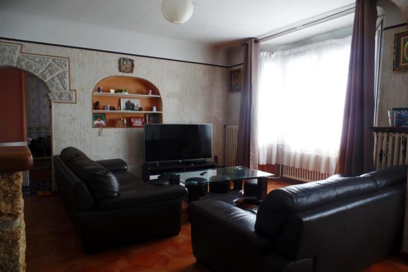 Sale house / villa Sevran 281000€ - Picture 4