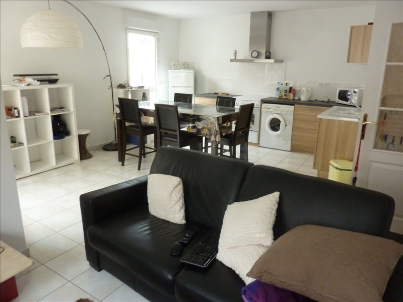 Vente appartement Prevessin-moens 250 000€ - Photo 1