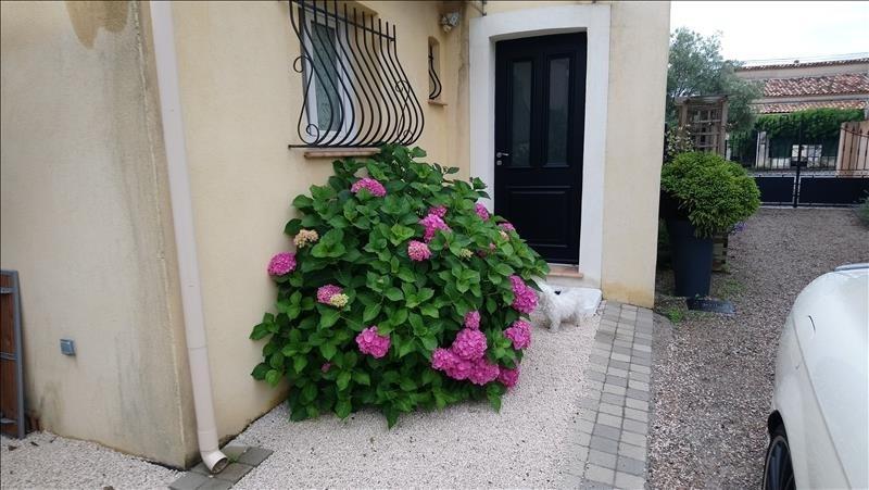 Vente de prestige maison / villa St aygulf 699000€ - Photo 10