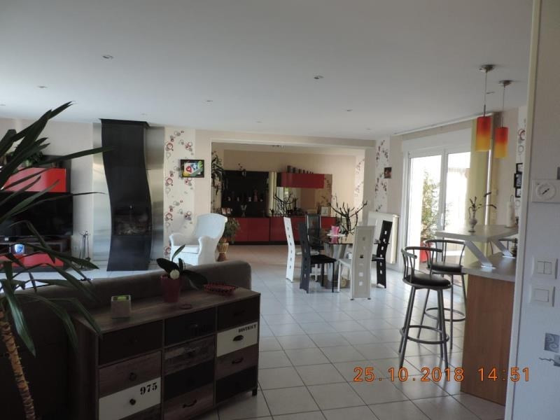 Vente maison / villa Pigny 286 000€ - Photo 8
