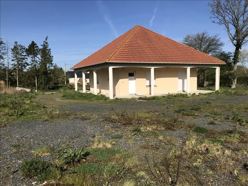 Sale house / villa Le mesnil vigot 116 350€ - Picture 7