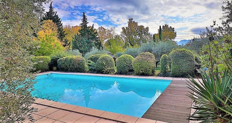Deluxe sale house / villa St remy de provence 1000350€ - Picture 2