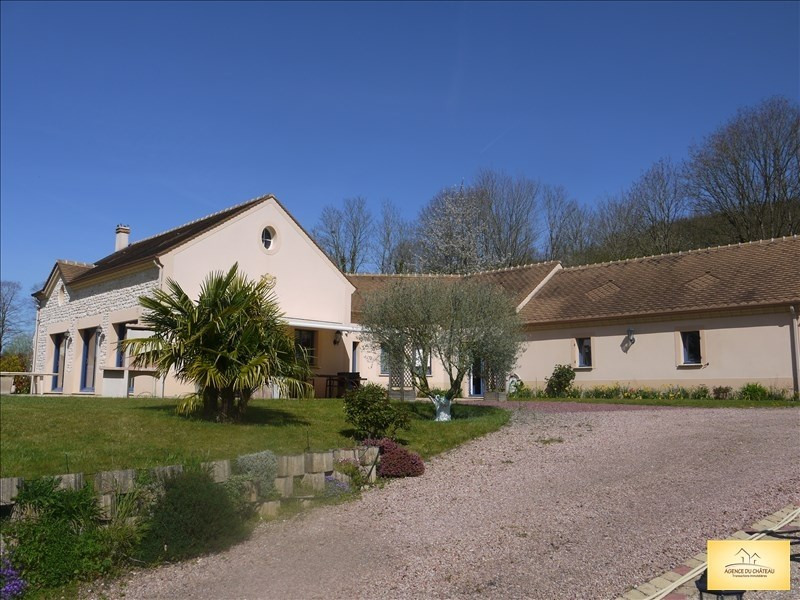 Sale house / villa Vetheuil 462 000€ - Picture 1