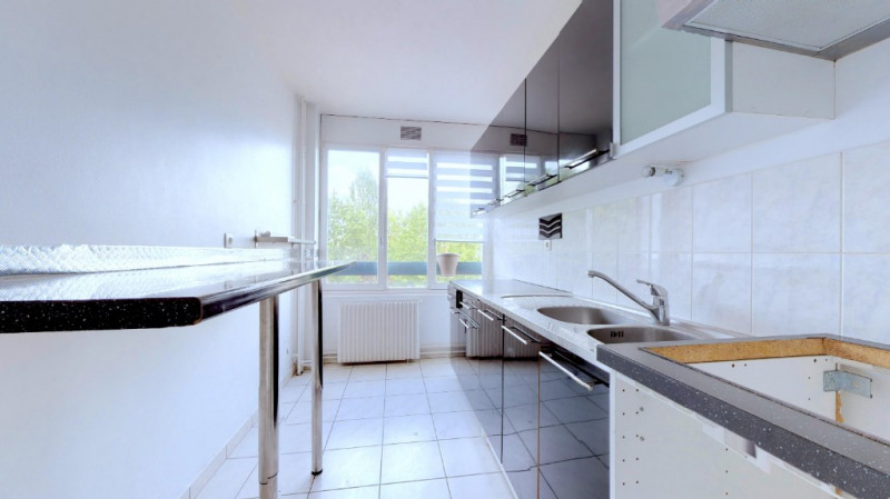 Vente appartement Chatenay malabry 210000€ - Photo 3