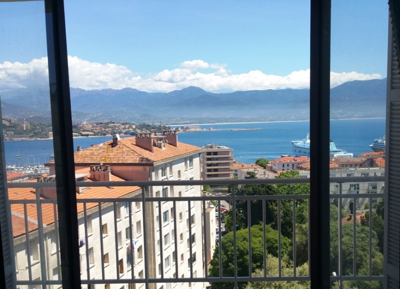 Sale apartment Ajaccio 250000€ - Picture 9