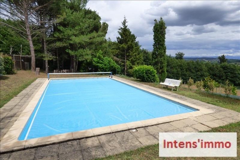 Vente de prestige maison / villa St donat sur l herbasse 536000€ - Photo 3