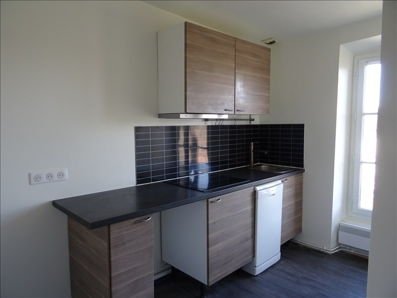 Location appartement Marly le roi 665€ CC - Photo 2