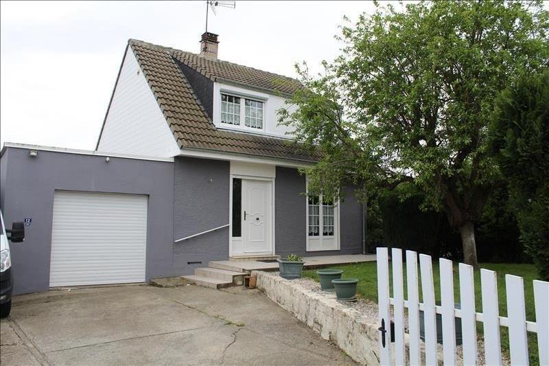 Sale house / villa Bapaume 167200€ - Picture 1