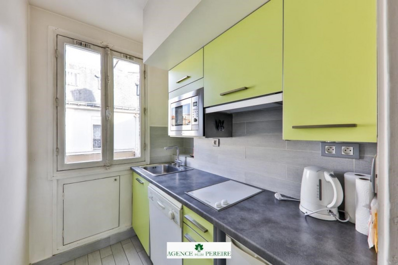 Sale apartment Paris 17ème 598000€ - Picture 5