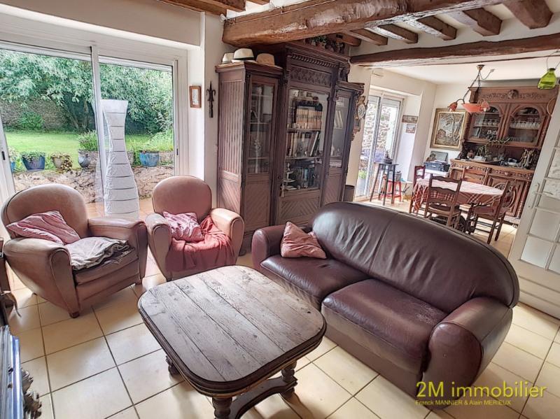 Sale house / villa Dammarie les lys 359000€ - Picture 3