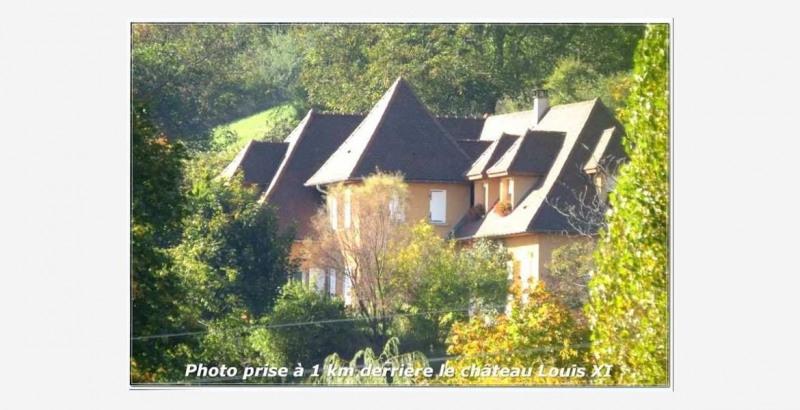 Vente maison / villa La cote st andre 395000€ - Photo 1