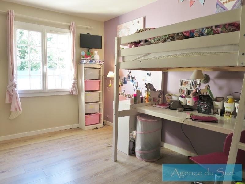 Vente maison / villa St zacharie 379000€ - Photo 5