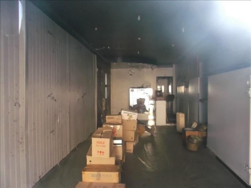 Sale building Oloron ste marie 137000€ - Picture 4