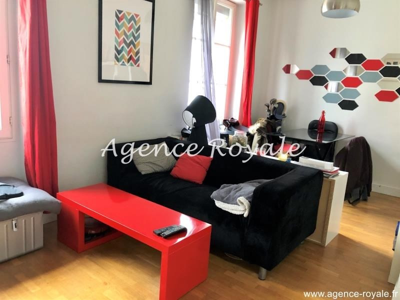 Vente appartement St germain en laye 225 000€ - Photo 2