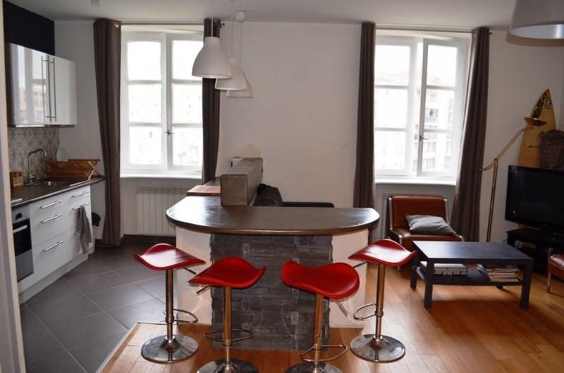 Rental apartment Lyon 3ème 688€ CC - Picture 1