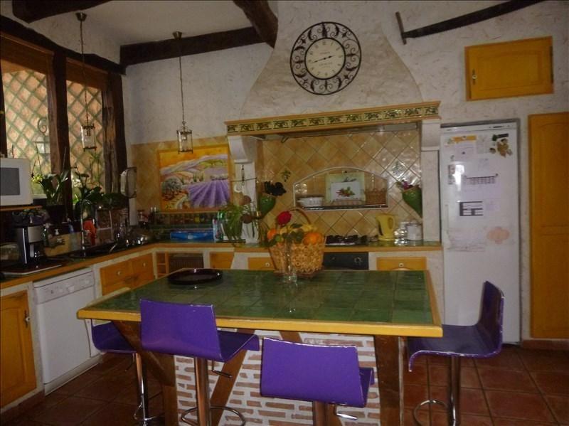Sale house / villa Labruguiere 140000€ - Picture 4