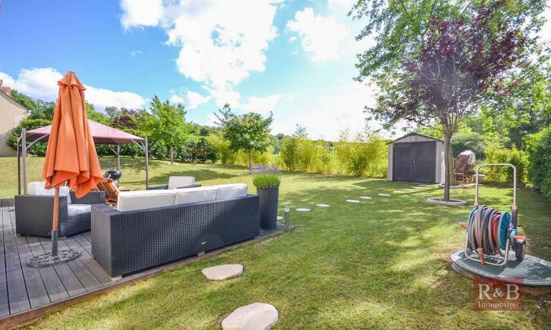 Vente maison / villa Les clayes sous bois 660000€ - Photo 7