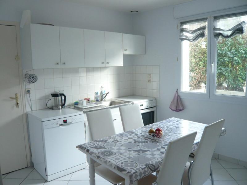Rental house / villa Saint berthevin 660€ CC - Picture 2