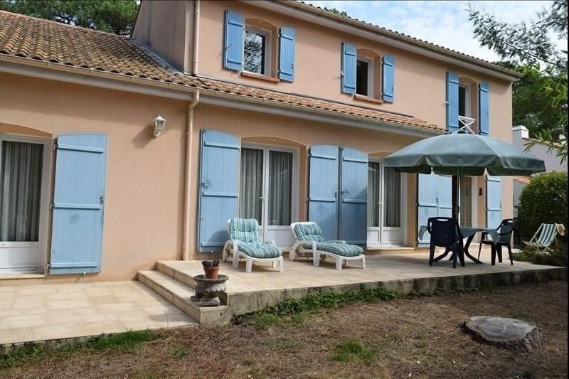 Vente maison / villa St brevin l ocean 491100€ - Photo 1