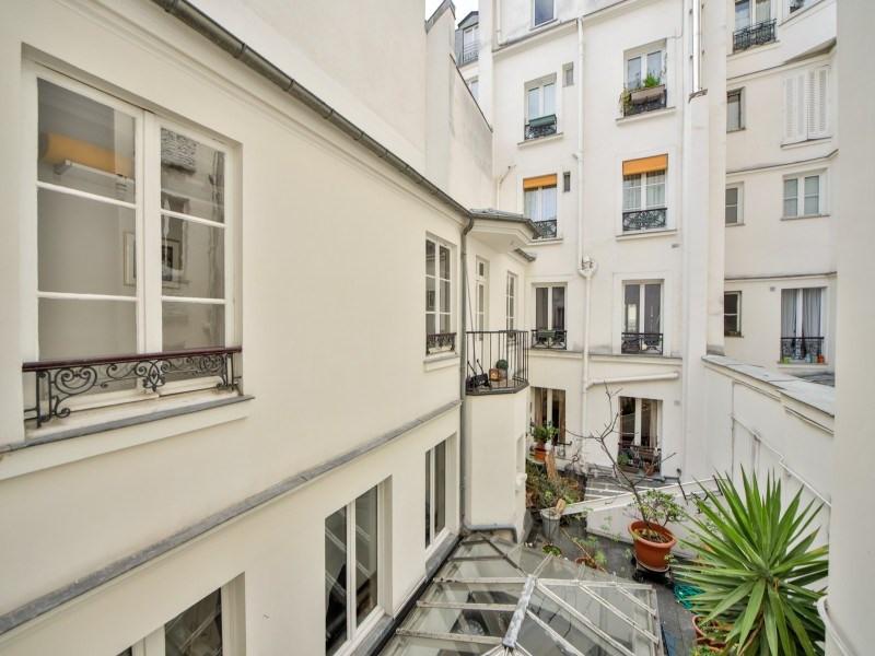 Verkauf von luxusobjekt wohnung Paris 9ème 1144000€ - Fotografie 10
