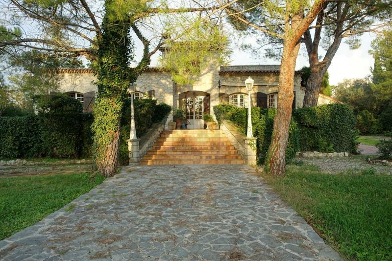 Vente de prestige maison / villa Allauch 620000€ - Photo 1